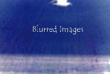 Blurred Images