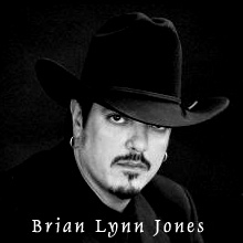 Brian Lynn Jones and The Misfit Cowboys