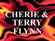 Cherie and Terry Flynn
