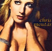 Chris Moutas