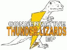 Conservative Thunder Lizards