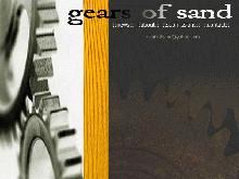GEARS OF SAND