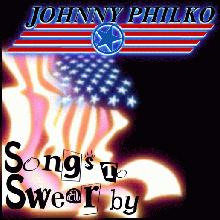 Johnny Philko