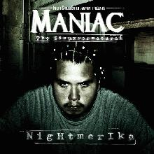 Maniac The Siouxpernatural