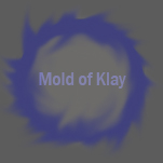 Mold of Klay