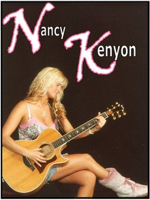 Nancy Kenyon