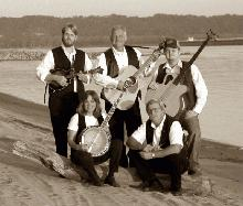 River Bottom Bluegrass Band