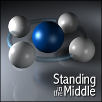 Standing in the Middle