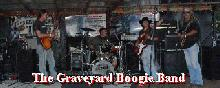 The Graveyard Boogie Band
