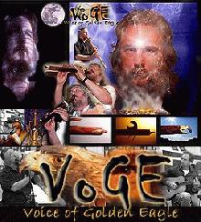 Voice of Golden Eagle (VoGE)