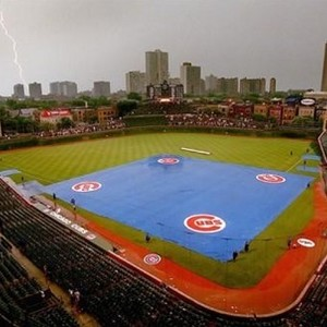 WHAT YOU GONNA DO WHEN THS CUBS RAIN REIGN DOWN ON YOU