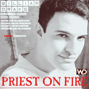 PRIEST ON FIRE - Free Download!