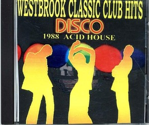 Music page of westbrook classic acid house mp3 music for Acid house classics