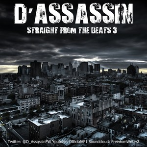 D'Assassin Beatz