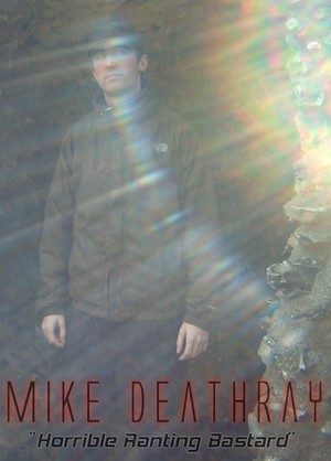 Mike Deathray