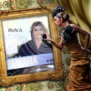 Richi.h.goes also on Microsoft Music Store!