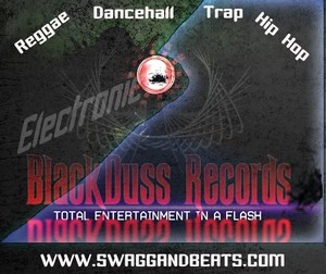 BlackDuss Records