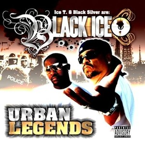 Black Ice Urban Legends