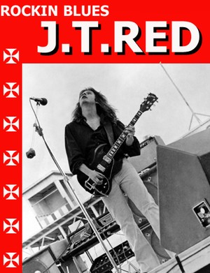 J T RED