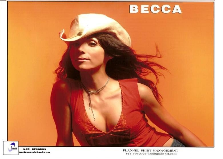 Becca And LA Country (artist)