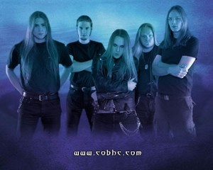 Children Of Bodom Cover Thread
