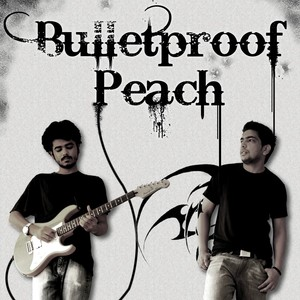 Bulletproof Peach