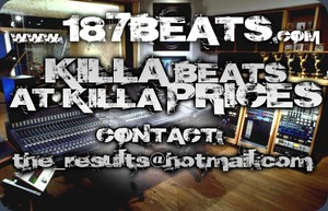 ConScript Rap Beats