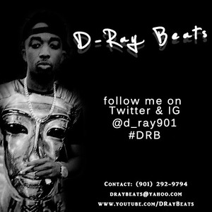 D Ray Beats DRB