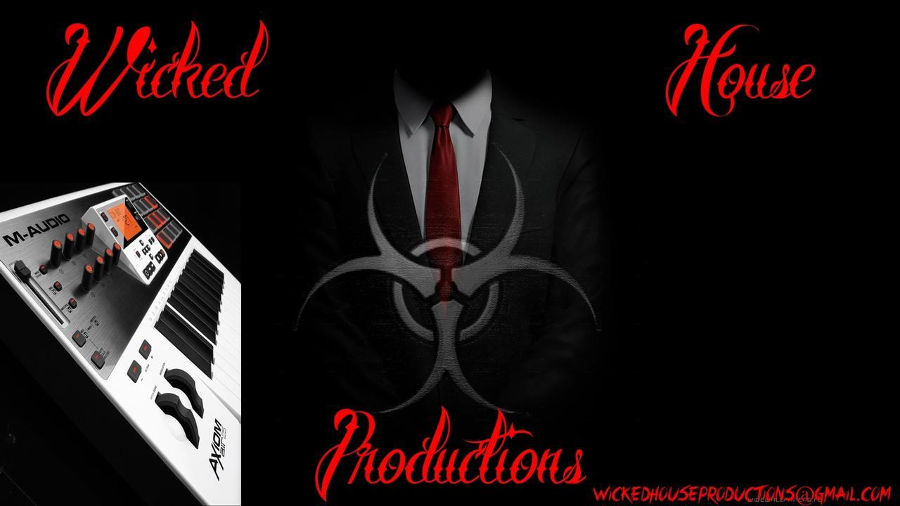 Wicked House Productions