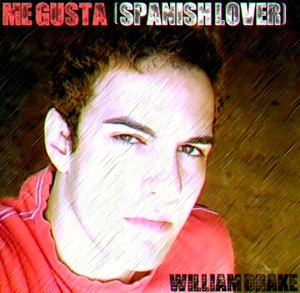 ME GUSTA (SPANISH LOVER) [NEW SONG!]