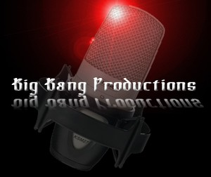 Big Bang Productions