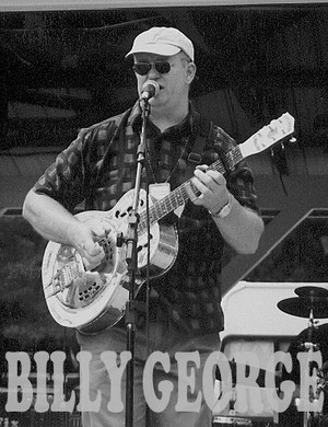 Billy George
