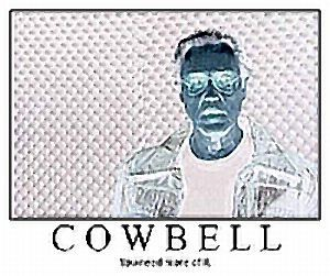The Electric Cow Bell Project