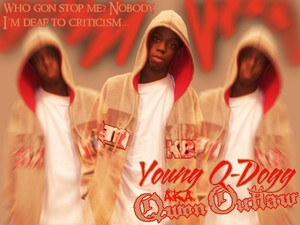 Young Q-Dogg