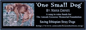 Download of 'One Small Dog' available on S/click