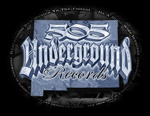 505 UNDERGROUND RECORDS - GROUP