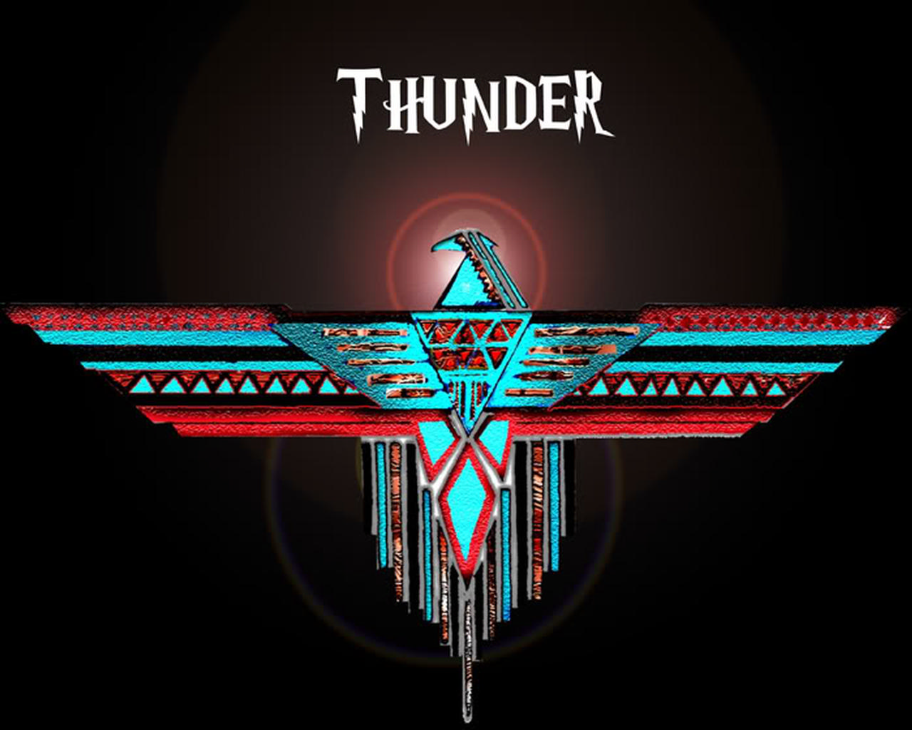 Thunder Rock Rock And Roll Fever - Don't Go Away