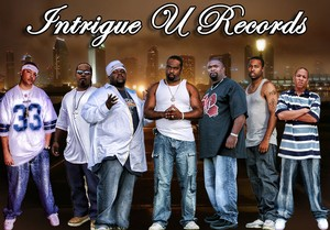 New Website www.intrigueurecords.com Ready!!!!!