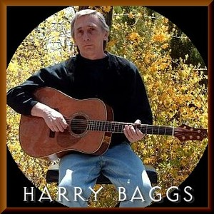 Harry Baggs