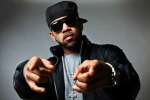Lloyd Banks x Ingenius RedHood - Do My Thang Remix