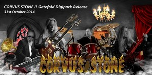Corvus Stone II Released With Overwhelming Fanfare