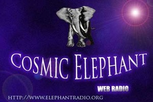 Decaying Orbit Now Featured On Cosmic Elephant Radio!!
