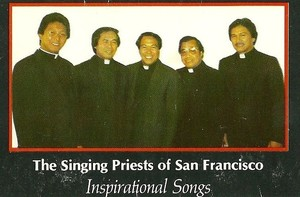 Singing Priests of San Francisco