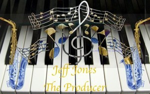 Jeff Jones The Producer