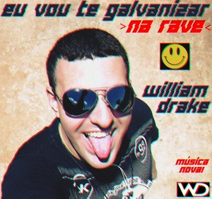 VOU TE GALVANIZAR (NA RAVE) - Música Nova / New Song - Free Download!