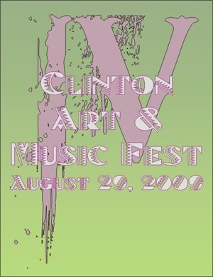 Art & Music Fest 4 Announcement