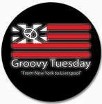 Groovy Tuesday