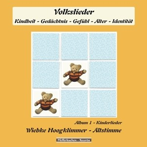 CD Kinderlieder - Album 1  at CDBaby