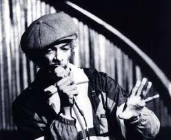 Rest in Peace Gil Scott Heron