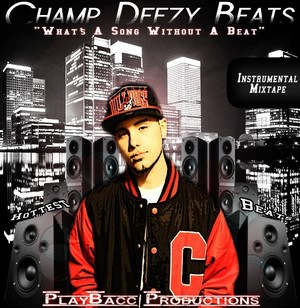 Champ Deezy Beats